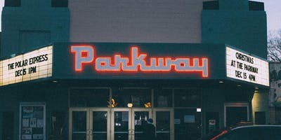 Valid For Any Parkway Classic Thursday  or Saturday Matinee Movie