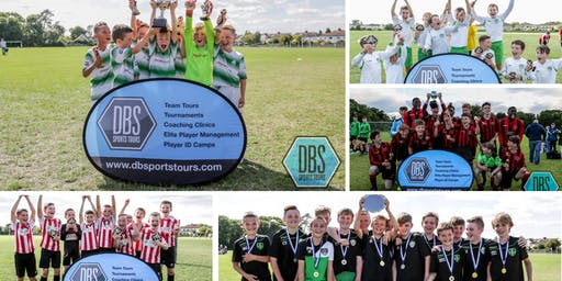 DB Sports Summer Cup 2019