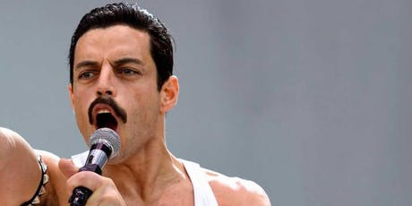 Bohemian Rhapsody Outdoor Cinema Lanwades Hall tickets