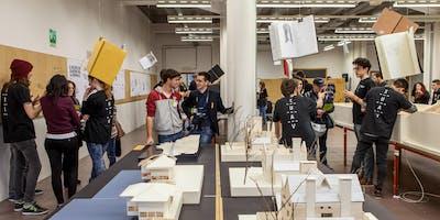 Università Iuav_Open Day 2019: studenti (2 turno)