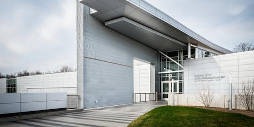 GTC Open House at Center for Manufacturing Innovation (CMI)