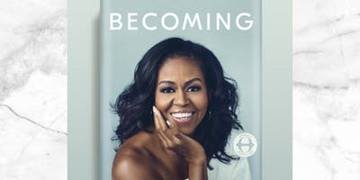 Becoming: Michelle Obama Book Talk