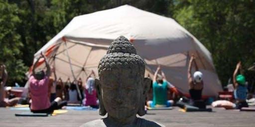 Retraite Yin Yang Yoga & Energie ETE-AUTOMNE