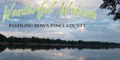 Wonderful Wabash: Paddling Down Posey County