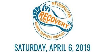 MHSD Recovery Walk/ Festival