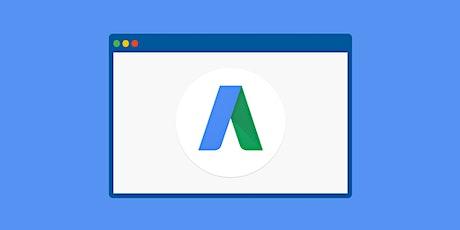 Réponses aux questions de l'évaluation Les Bases De Google Ads tickets