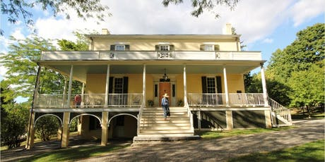 Guided Tour on Saturday, October 5 tickets