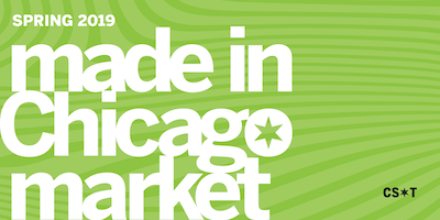 Spring Made in Chicago Market (For Vendors)