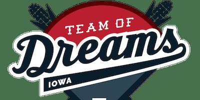 Team of Dreams 2019