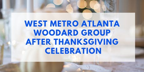 WMAW Group Networking: After Thanksgiving Celebration tickets