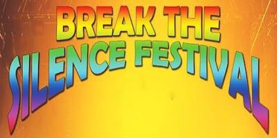 Break the Silence festival