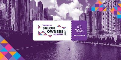 Salon Owners Summit Roadshow