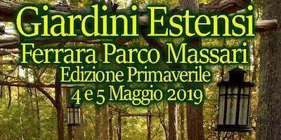 Giardini Estensi 9a Edizione