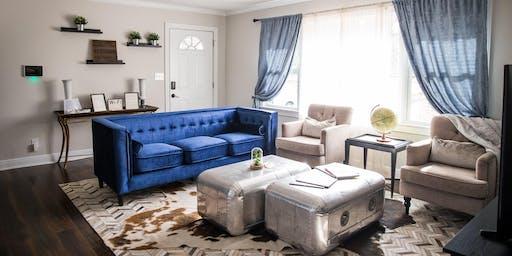 Atlanta Vacation Home Rental