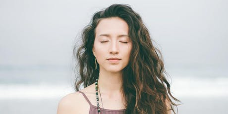 Oceanfront Yoga and Meditation (by Shrine & Stone) tickets