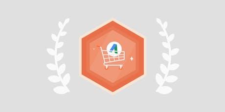 Réponses Aux Questions d'Examen Publicité Avec Google Shopping billets