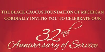 The BCF 32nd Anniversary of Service