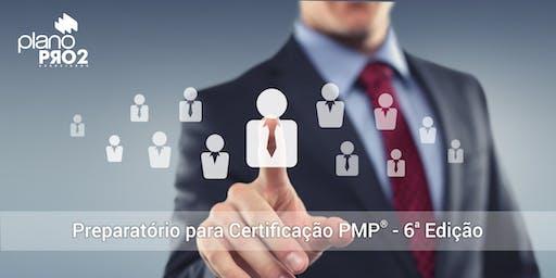 Preparatório para certificação PMP® - 6a Edição