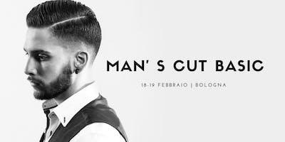 Man's Cut Basic