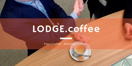 LODGE.coffee tickets