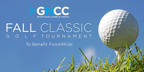 2019 GNCC Fall Classic Golf Tournament tickets