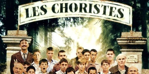 Screening of Les Choristes (The Chorus)