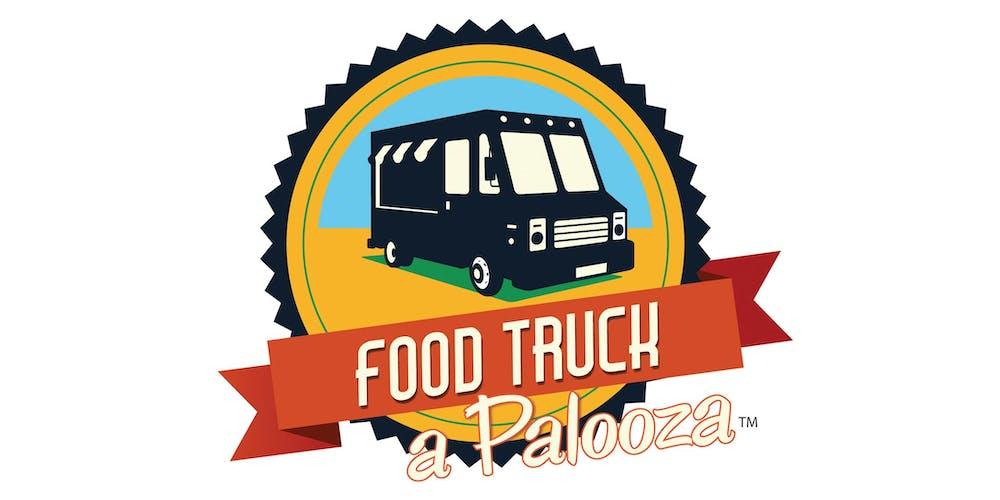 Food Truck A Palooza Winter 2019 Tickets Sat Mar 9 2019 At 1200