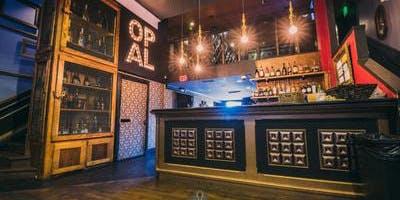 Escape Fridays @ Opal Nightclub