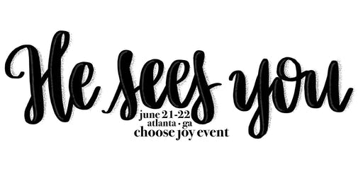 Choose Joy Event 2019