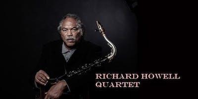 Richard Howell Quartet