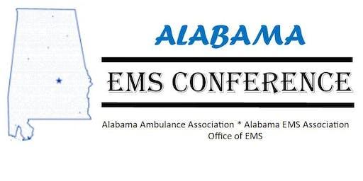 Alabama EMS Conference