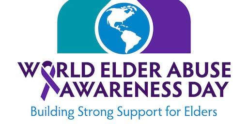 West Virginia Elder Abuse Awareness Day Seminar