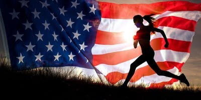 President's Day S.W.A.G. Fitness Boot Camp