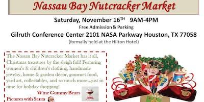 Nassau Bay Nutcracker Market