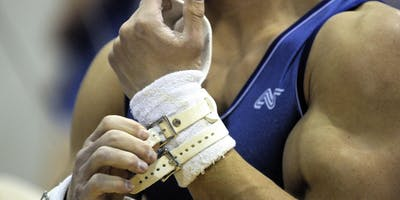Injury Prevention & Recovery for Peak Performance in Gymnastics