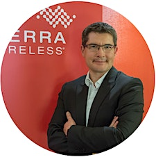 SierraWireless logo