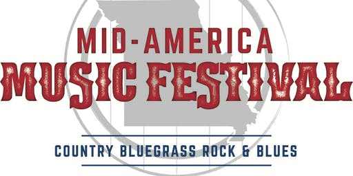 2019 Mid-America Music Festival, presented by CFM Insurance