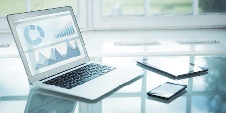 Palestra: Identificação & Qualidade de Dados - Agosto ingressos