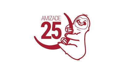 Amizade's 25th Anniversary Celebration