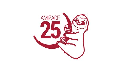 Amizade's 25th Anniversary Celebration