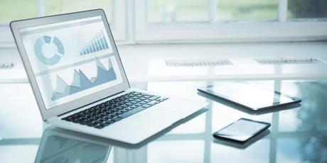 Palestra: Identificação & Qualidade de Dados - Novembro ingressos
