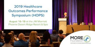 2019 Healthcare Outcomes Performance Symposium