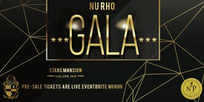 Sponsorship ∙ Nu Rho Chapter 2019 Scholarship Gala