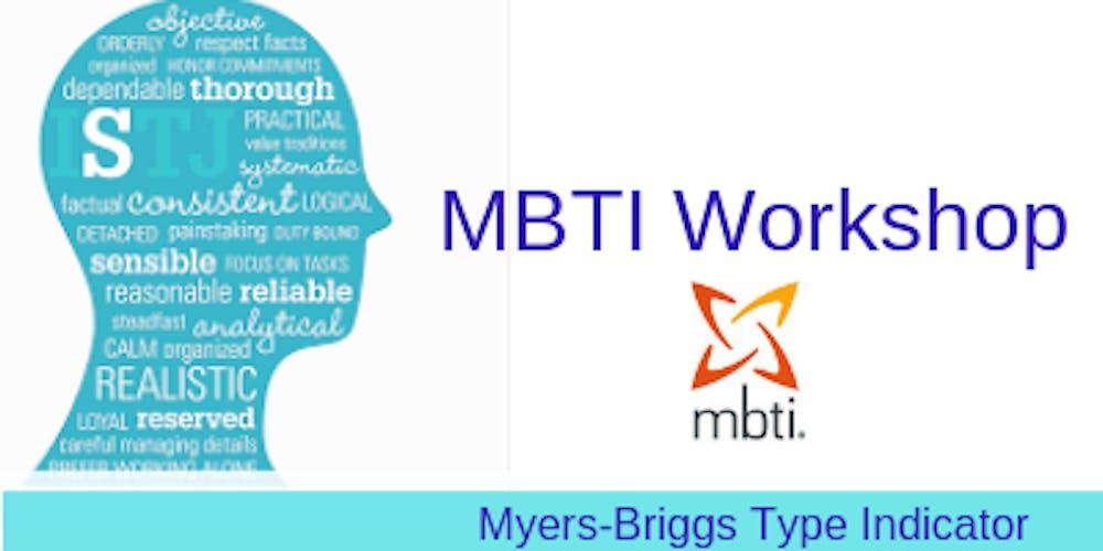 mbti Dating-App