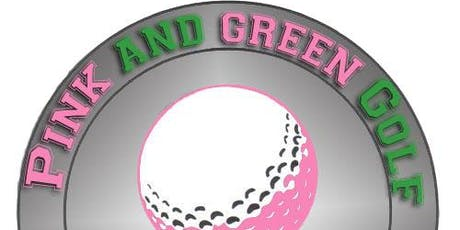 12th Annual Pink & Green Golf Classic tickets
