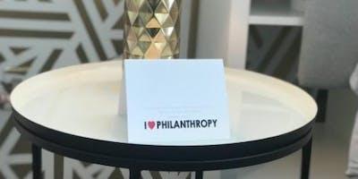 "IHeartPhilanthropy 3rd Annual ""I Care"" Event"