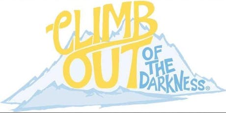 Climb Out of the Darkness tickets