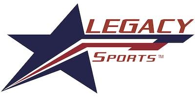 LEGACY Sports 2019 Co-Ed Softball League
