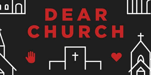 Dear Church Philly Party