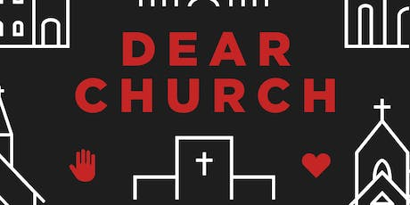 Dear Church Baltimore Party  tickets